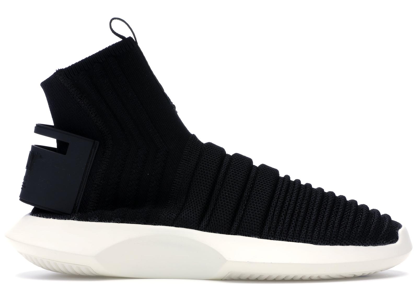 adidas crazy 1 adv core black