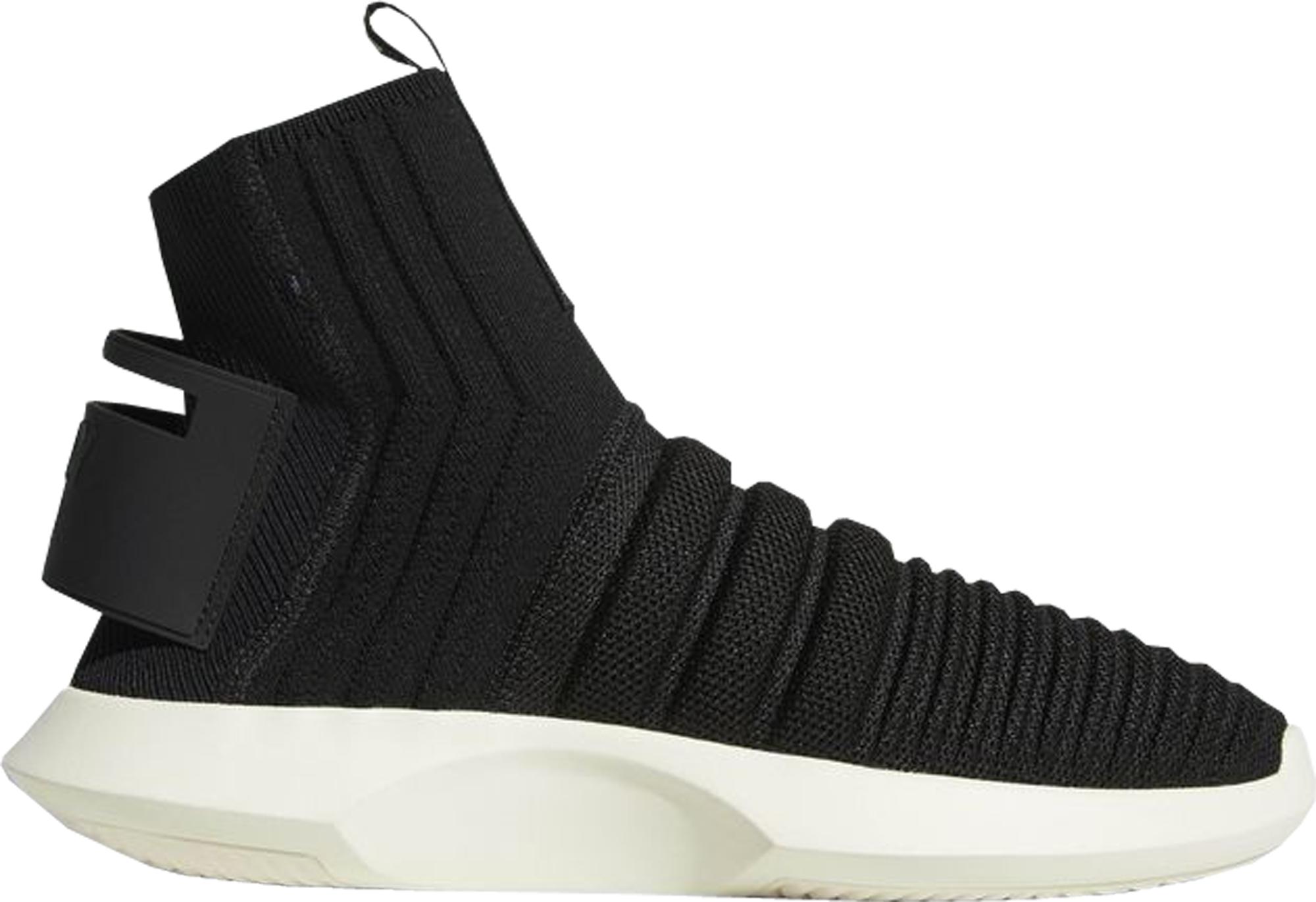adidas Crazy 1 Adv Core Black Off White