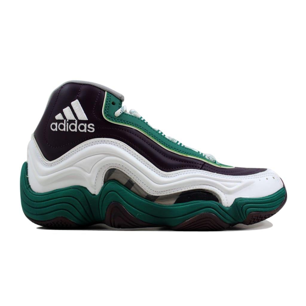 adidas Crazy 2 Green