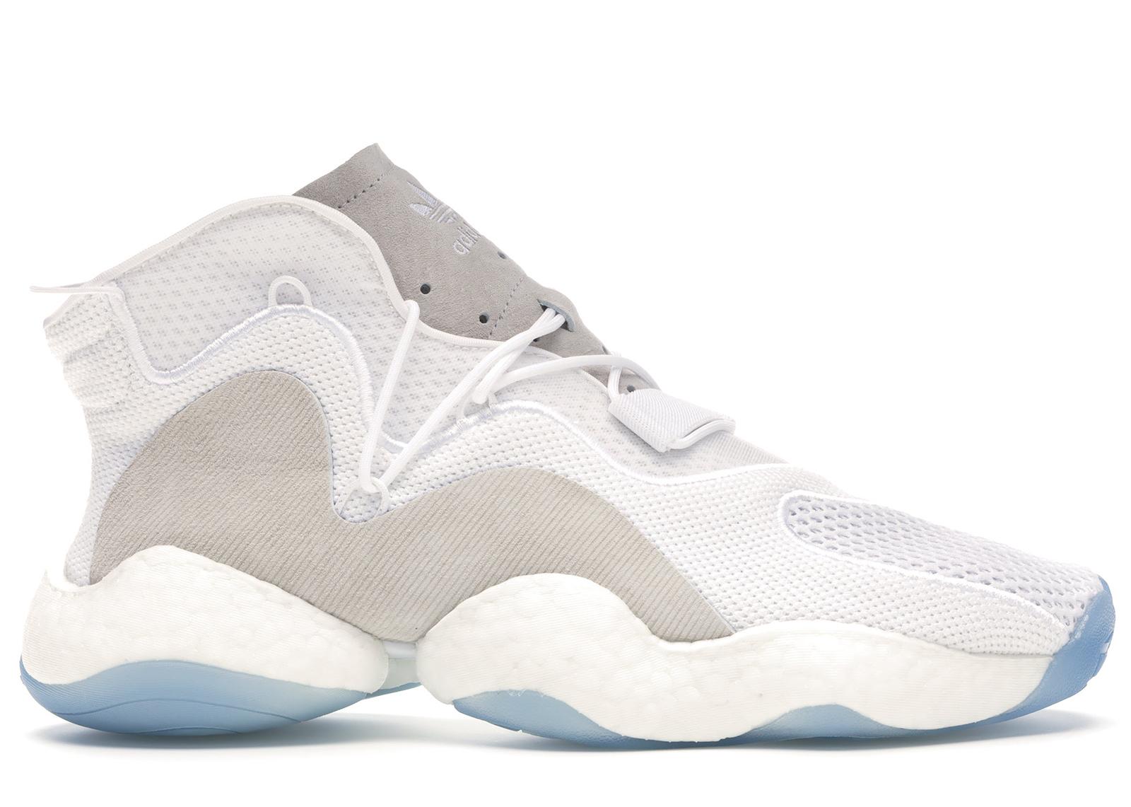 adidas Crazy BYW Cloud White - B37479