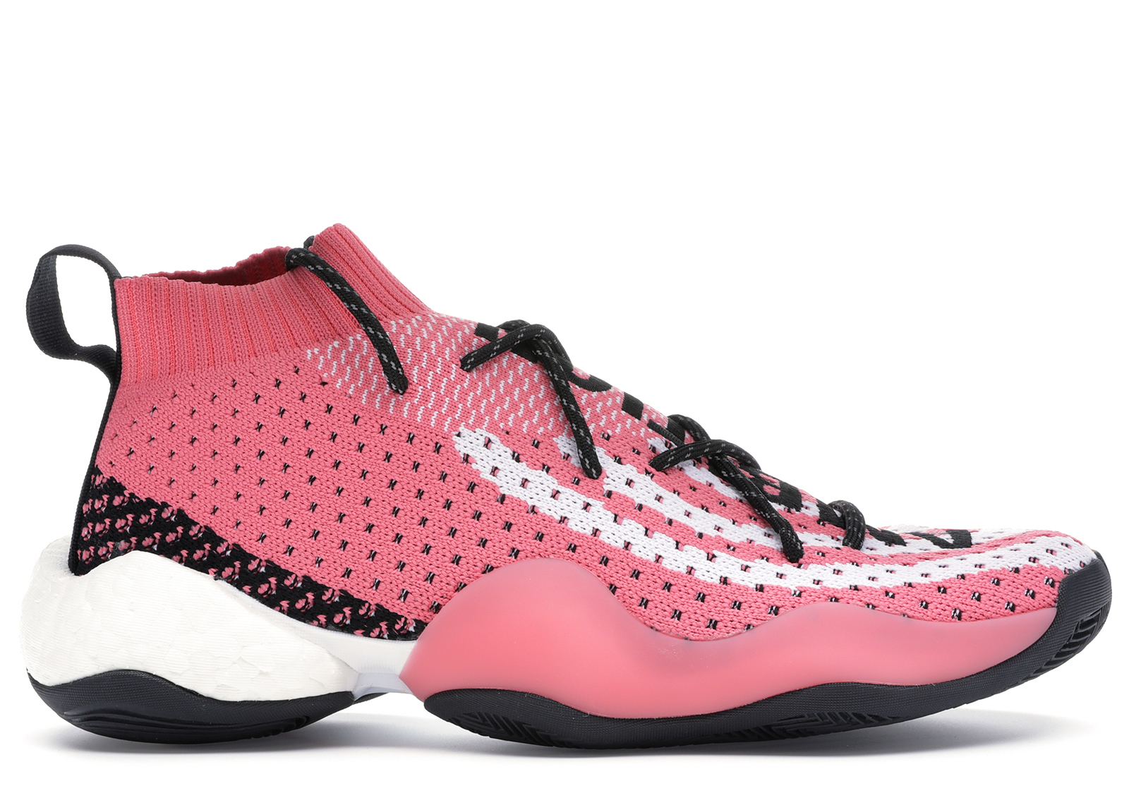 adidas Crazy BYW LVL X Pharrell