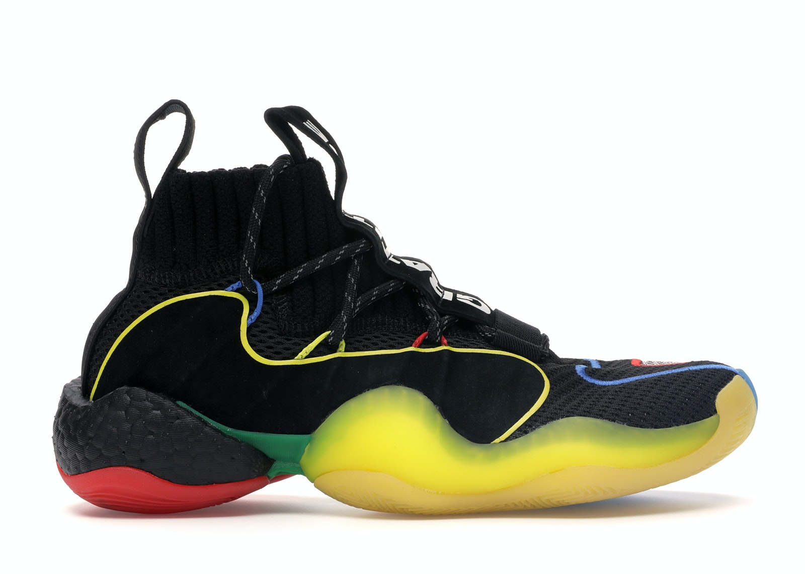 adidas Crazy BYW X Pharrell Gratitude and Empathy