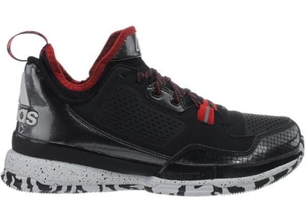 online store 4e05b 4907a adidas D Lillard 1 Rip City - D68974