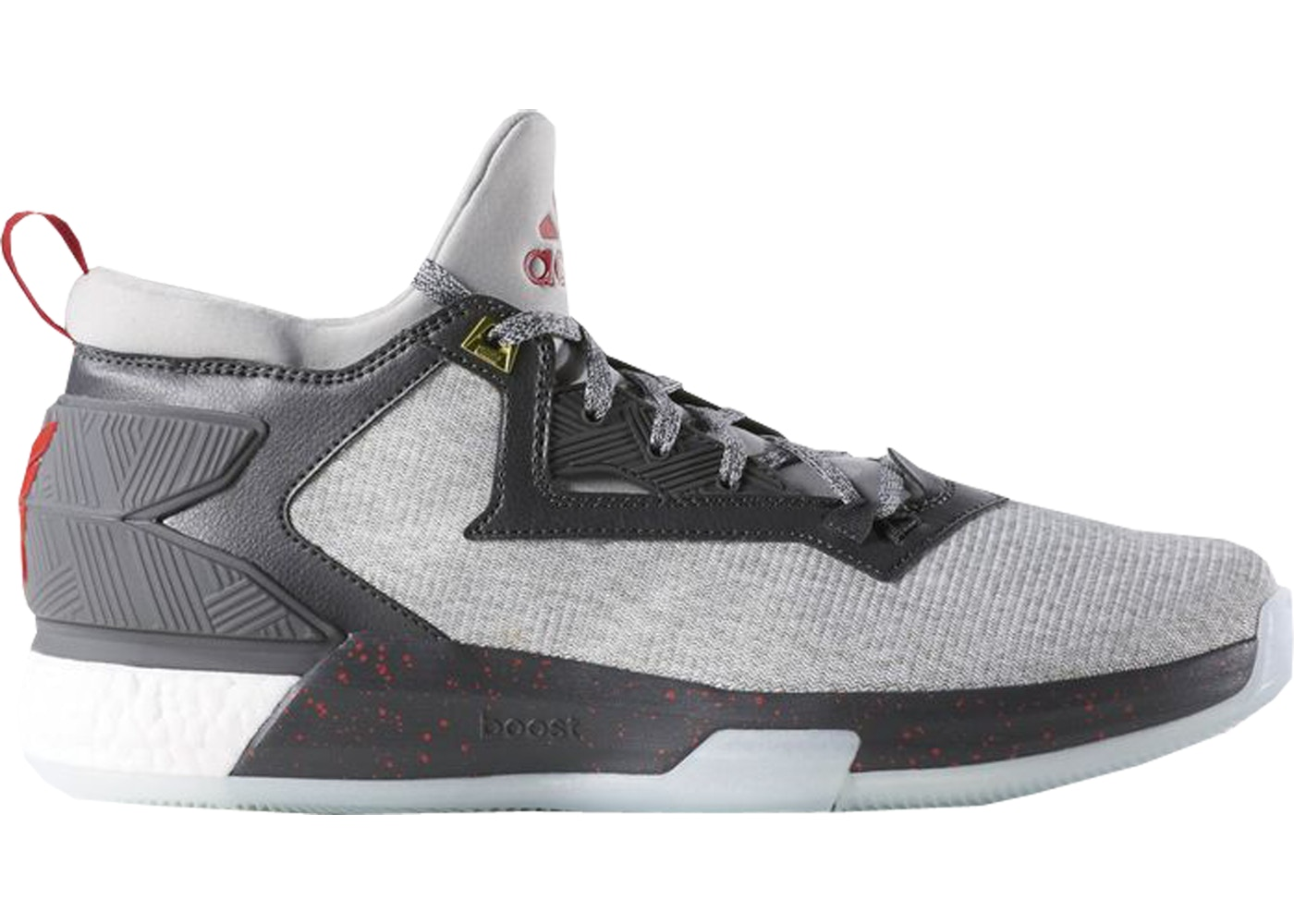 separation shoes 79976 8eea5 Sell. or Ask. Size: 10.5. View All Bids. adidas D Lillard 2 ...