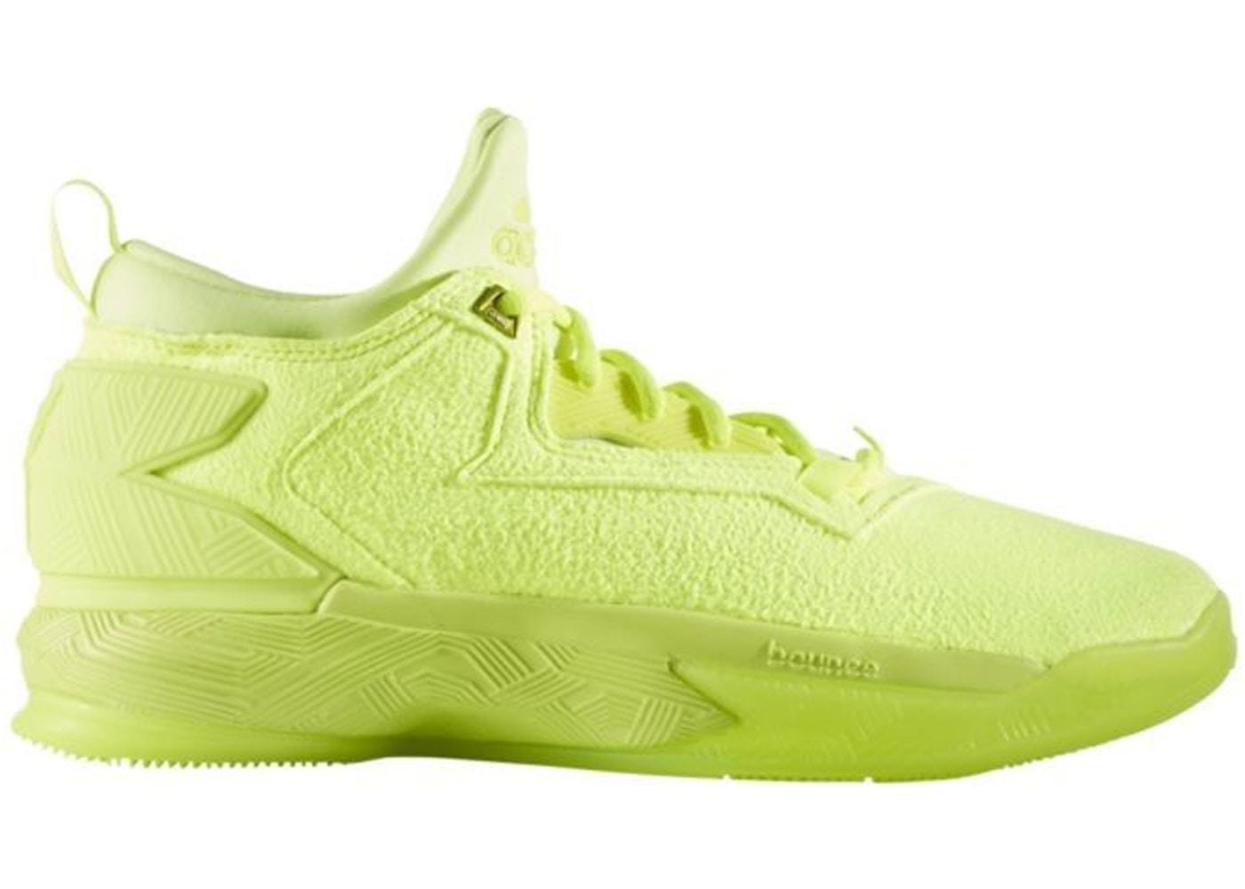 cheap for discount 5ff5e 453ef Sell. or Ask. Size  10.5. View All Bids. adidas D Lillard 2 Tennis Ball