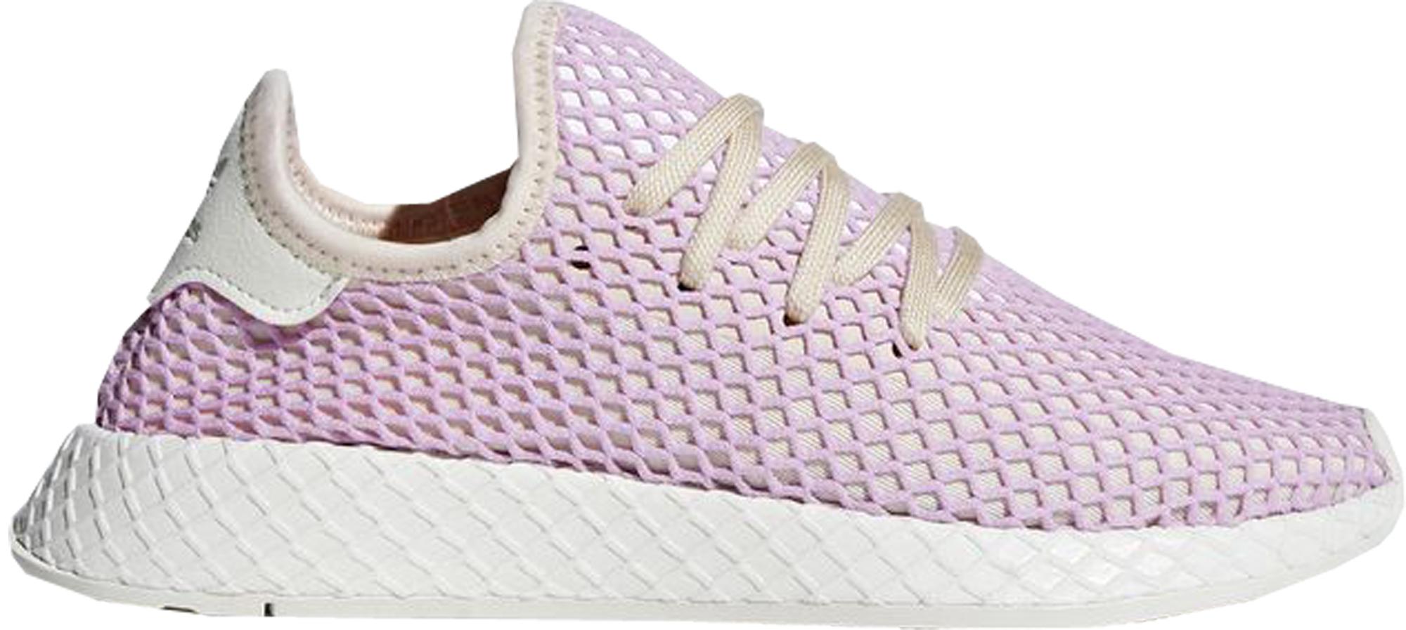 adidas Deerupt Clear Lilac (W)