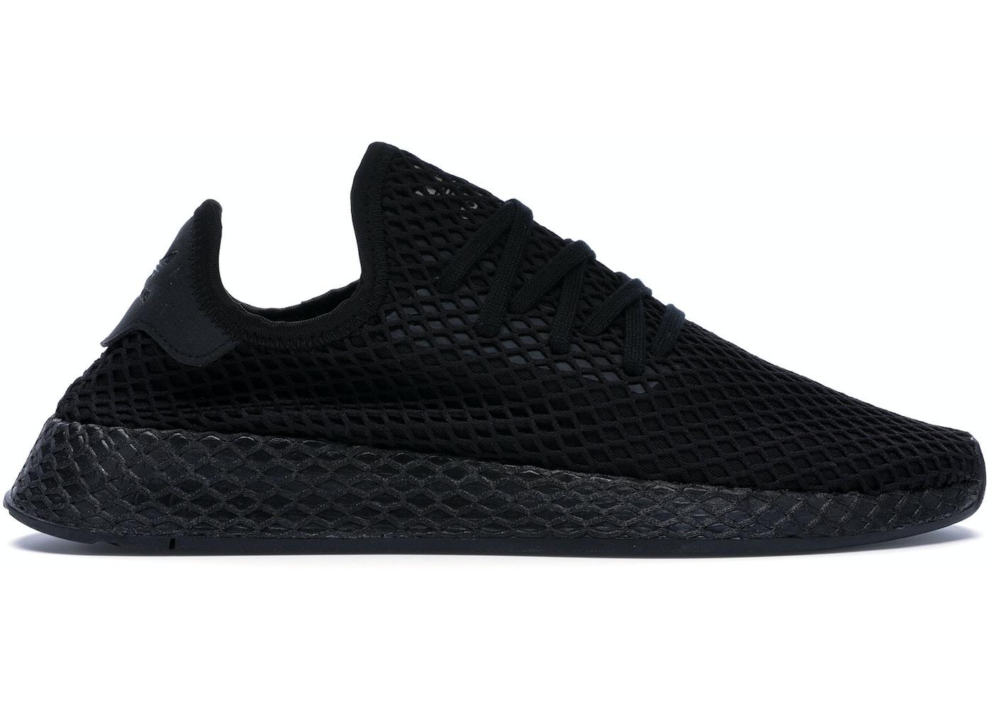 4811bb34b03 adidas Deerupt Core Black - B41768