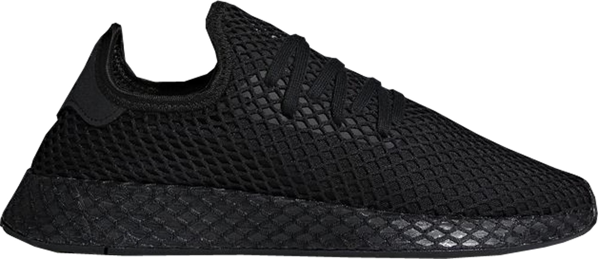 adidas Deerupt Core Black