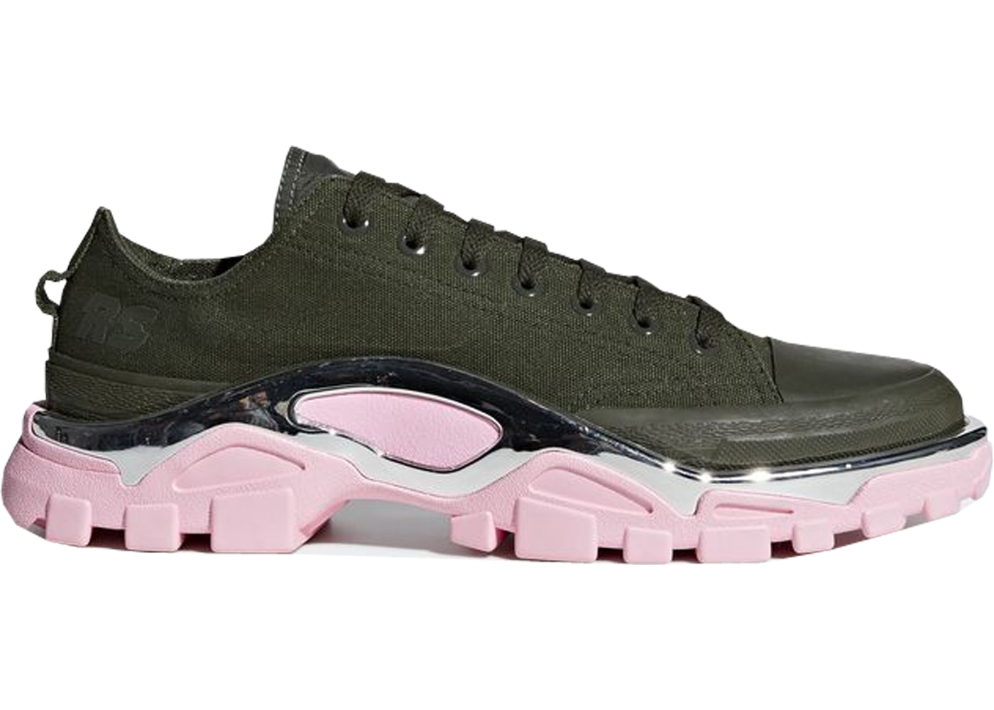factory authentic 89cbe e6b37 Sell. or Ask. Size 13. View All Bids. adidas Detroit Runner Raf Simons  Night Cargo