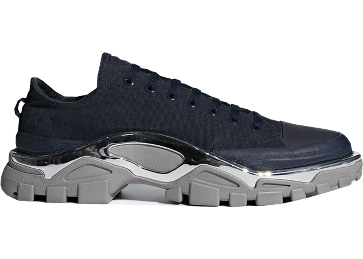 the best attitude 871c9 5f815 Sell. or Ask. Size 11.5. View All Bids. adidas Detroit Runner Raf Simons  Night Navy