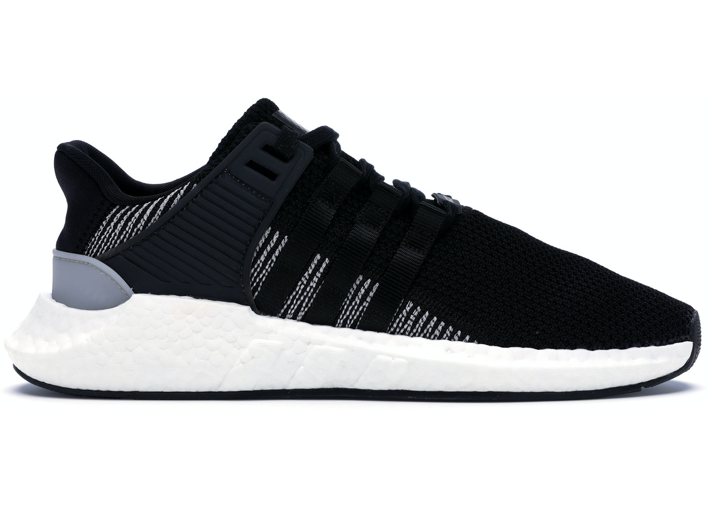 promo code 3fa7b c9c9e adidas EQT Support 9317 Black White - BY9509