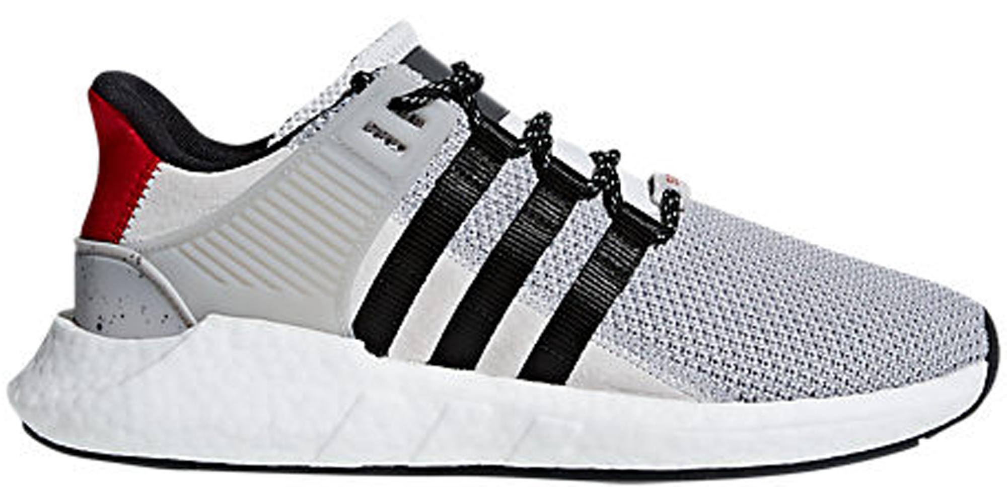 adidas EQT Support 93/17 Grey Black