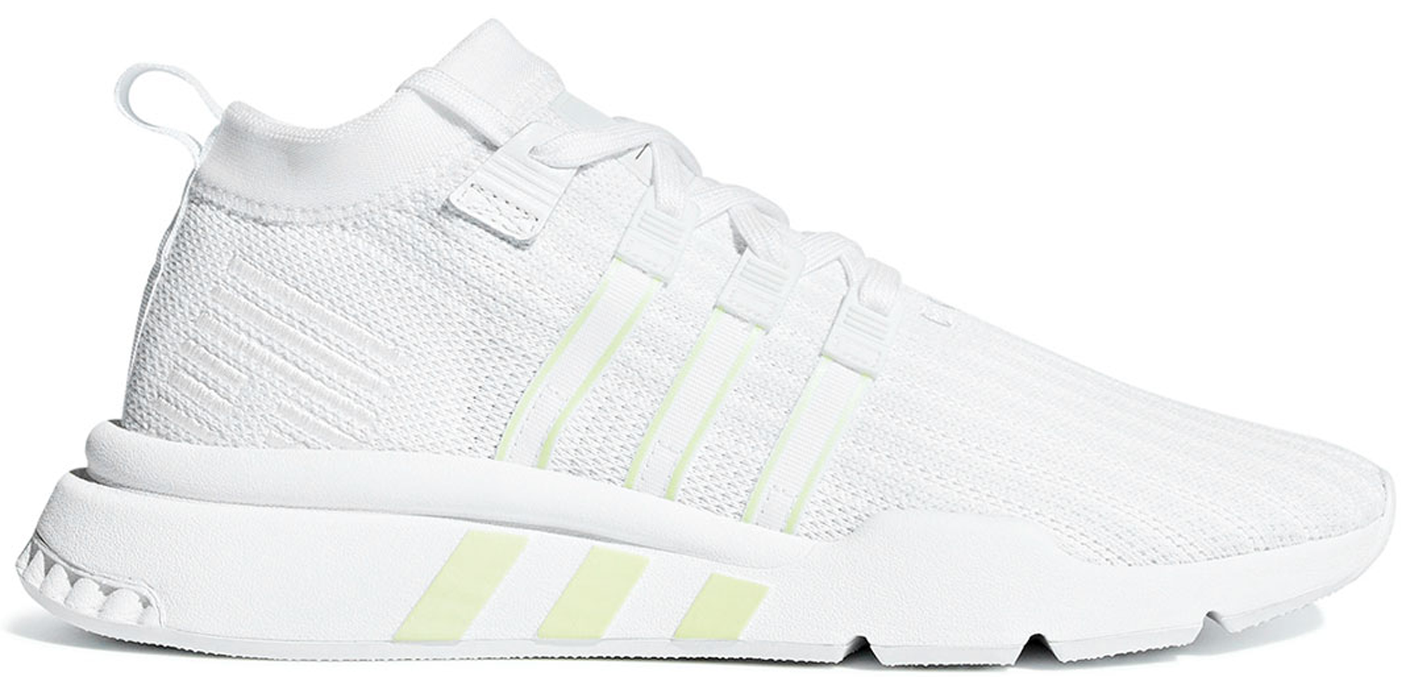adidas EQT Support Mid Adv Cloud White