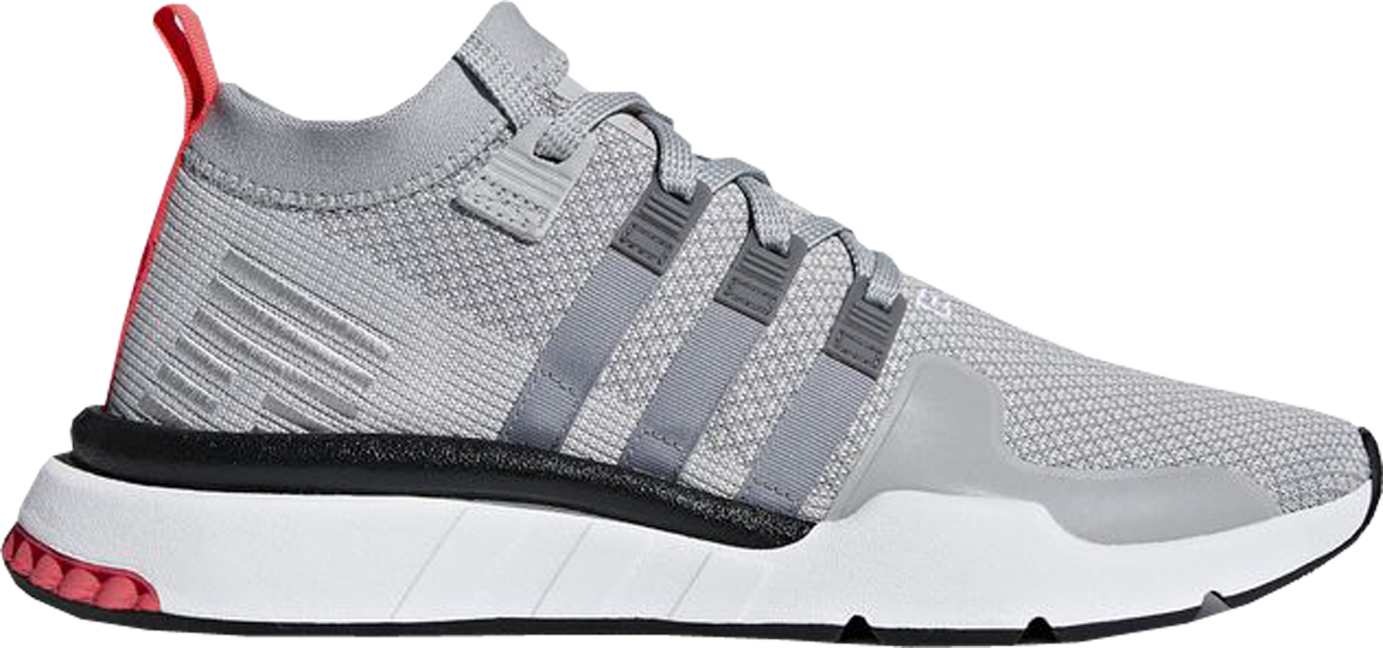 adidas EQT Support Mid Adv Grey Two Core Black