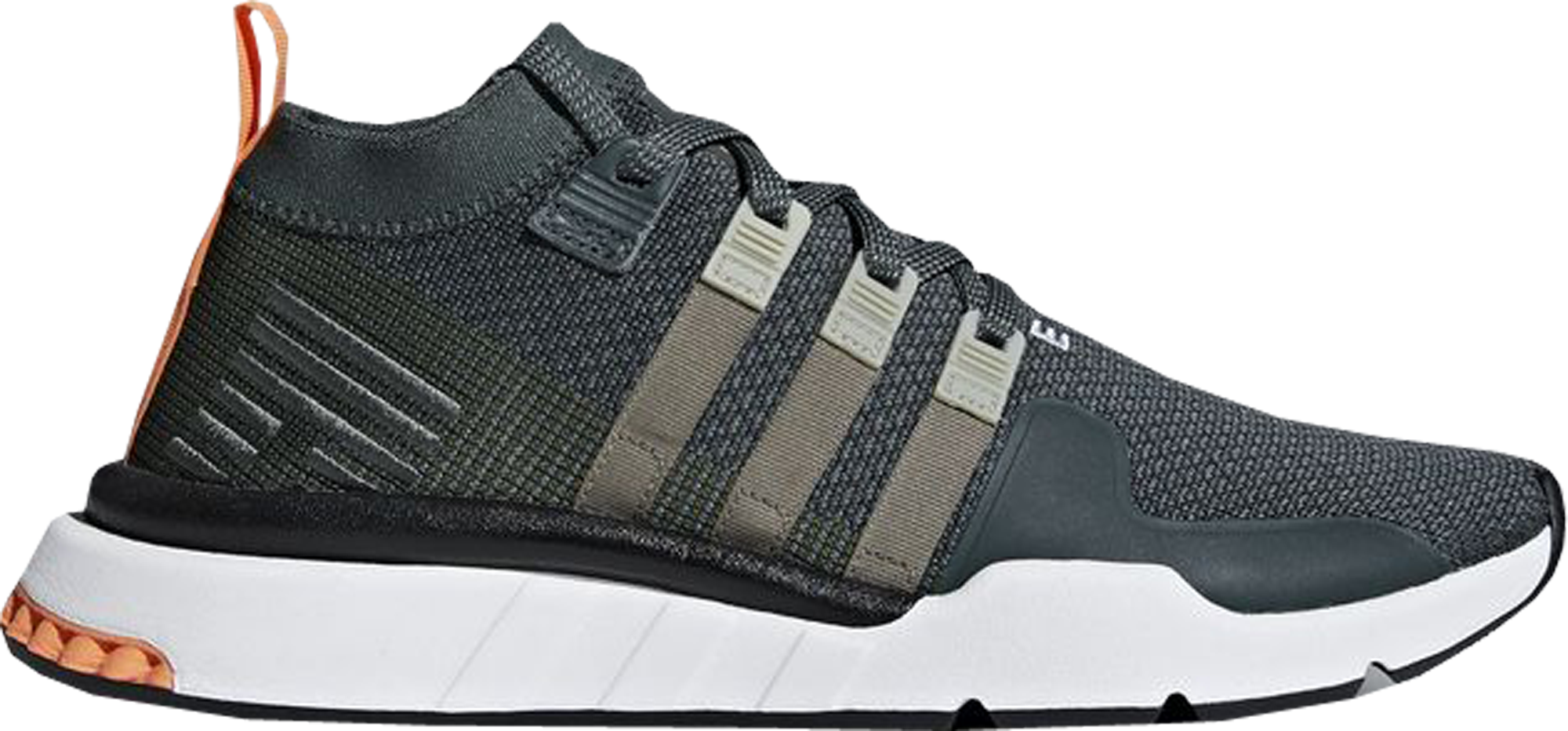 adidas EQT Support Mid Adv Legend Ivy