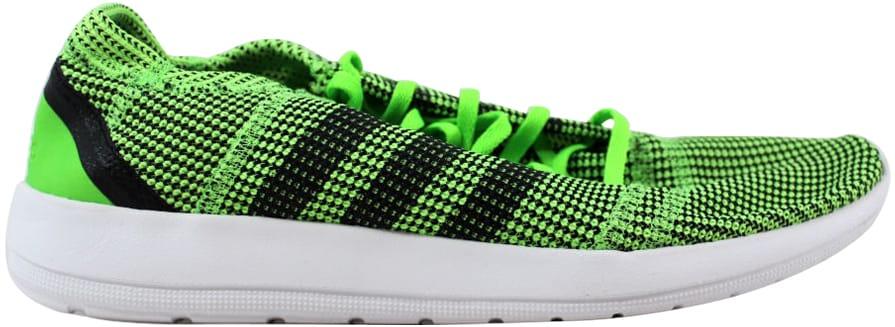 adidas eleHommes t affiner tricot tricot tricot vert / noir, m m ecd614