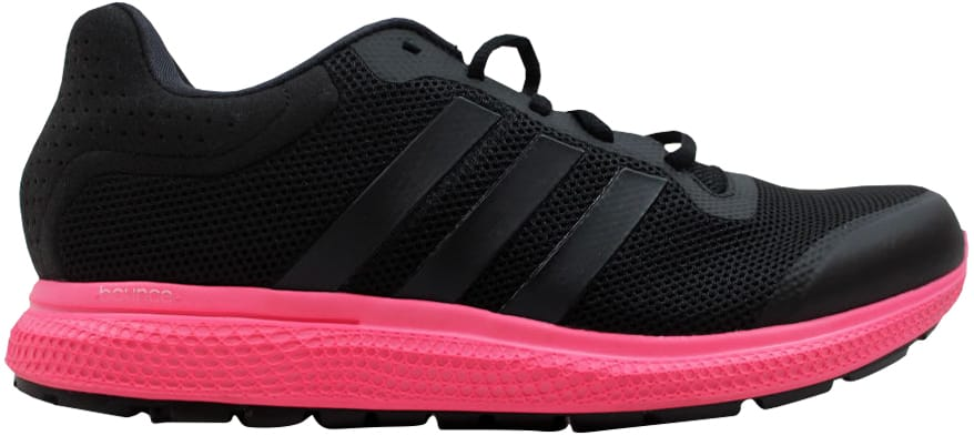 adidas Energy Bounce Black/Pink (W