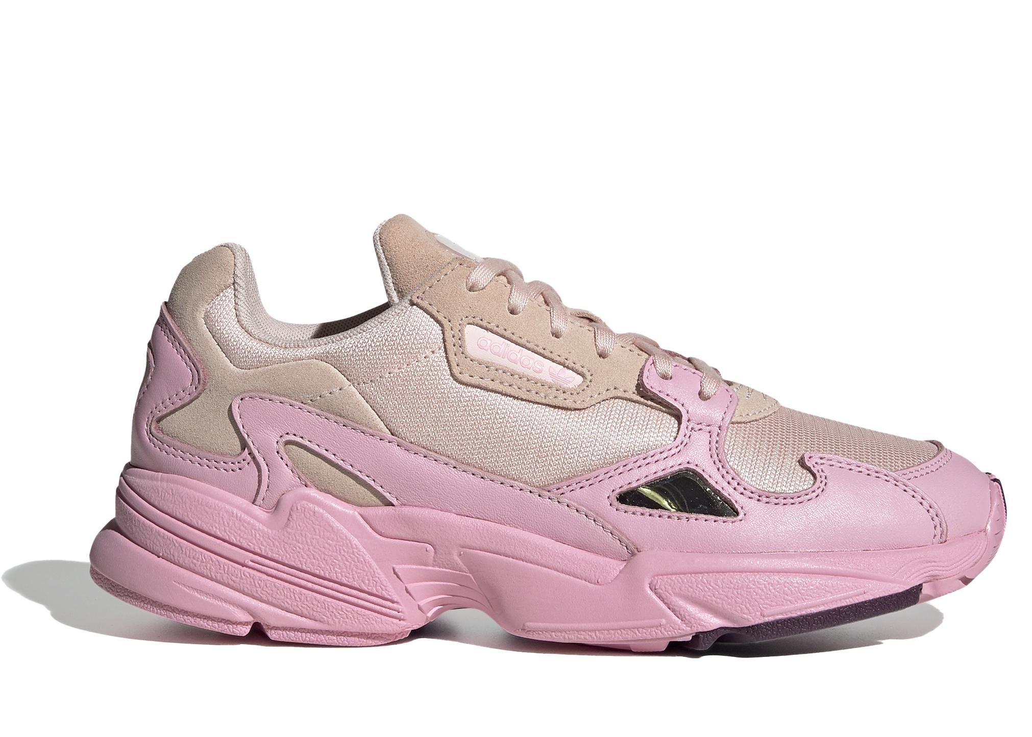 adidas Falcon Icey Pink (W) - EF1994