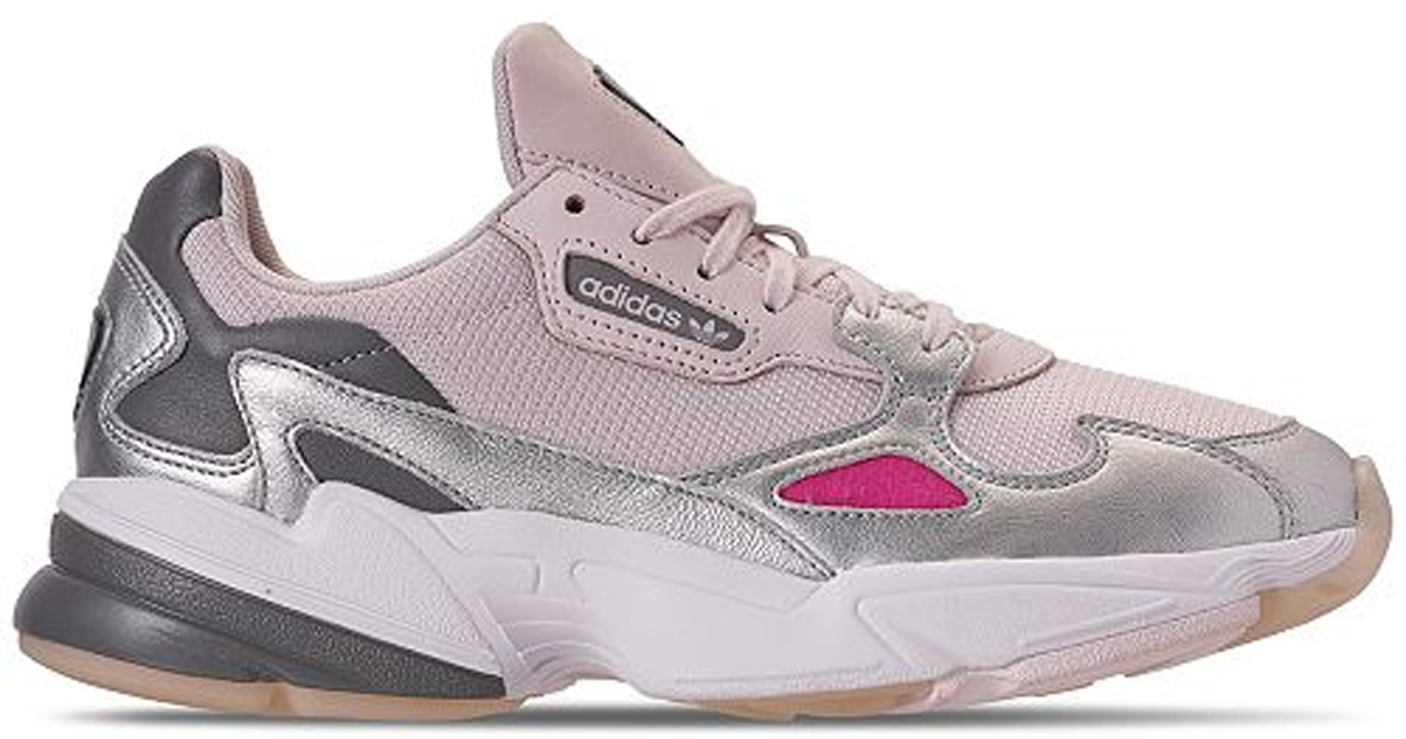 adidas Falcon Orchid Tint Silver