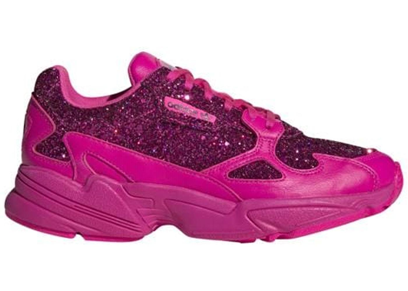 newest c8384 b29da adidas Falcon Shock Pink (W) - BD8077