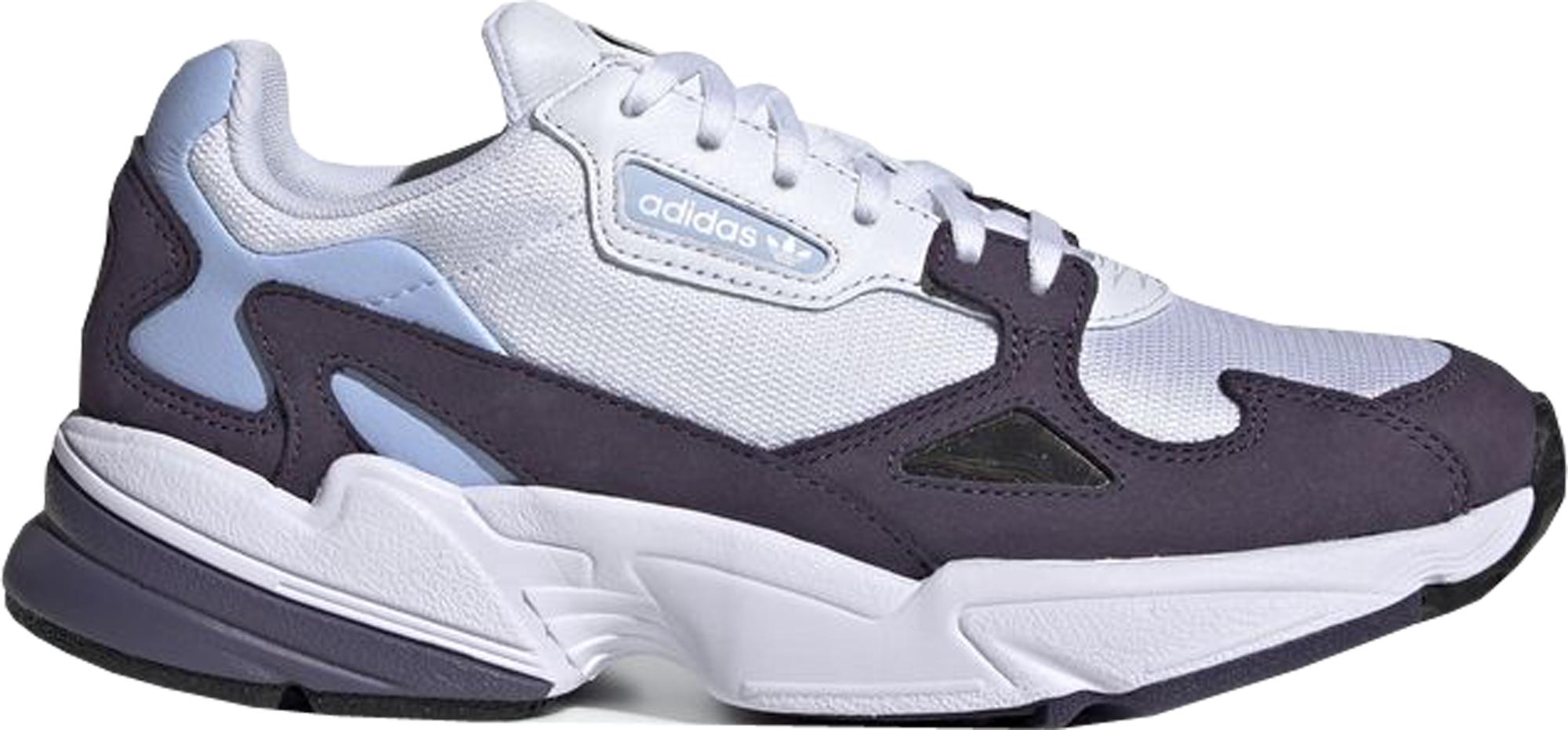 adidas Falcon Trace Purple Periwinkle (W)