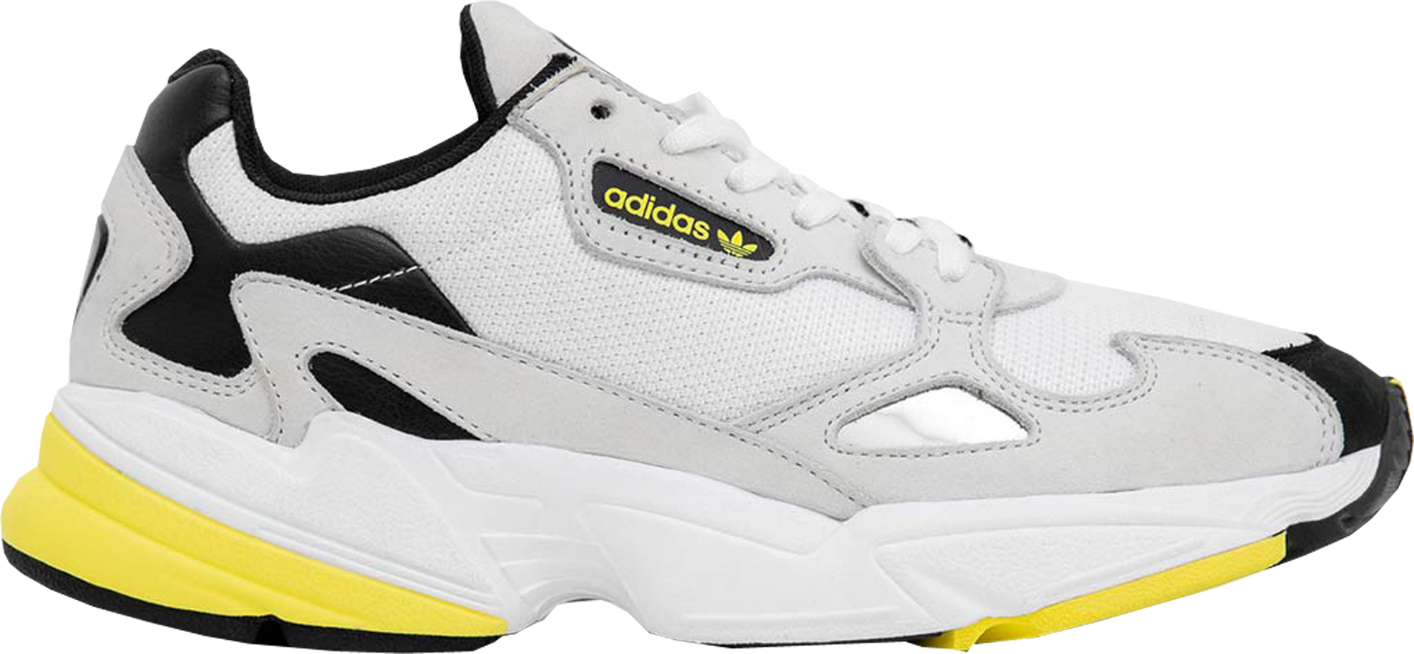 adidas Falcon size? Acid House - Sneakers