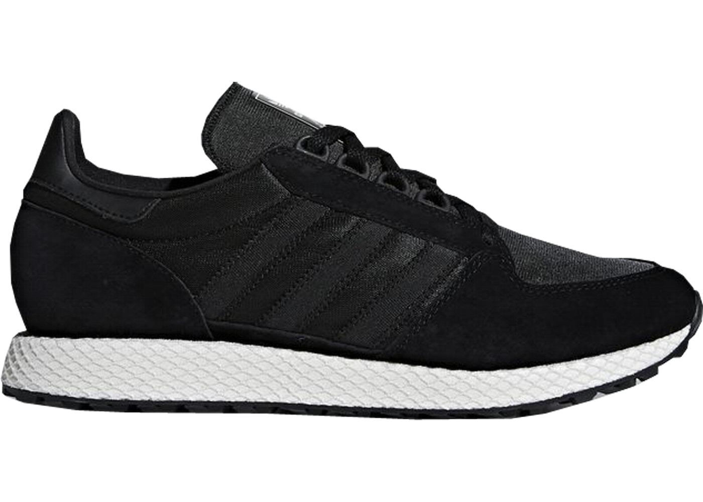 adidas Forest Grove Core Black