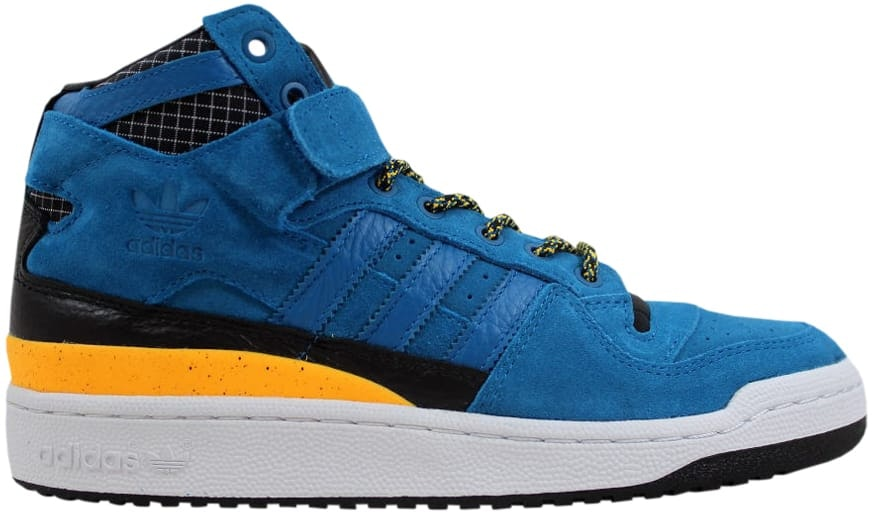 adidas Forum Mid Refined Blue