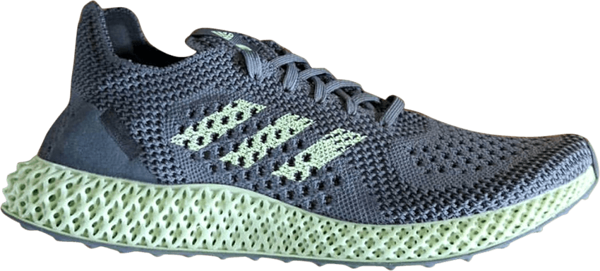 Fake Adidas FutureCraft 4D Spotted Another giant Leap Of