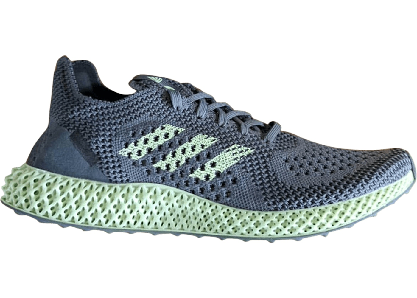 new arrival 4efaa bc7e3 adidas Futurecraft 4D Friends & Family