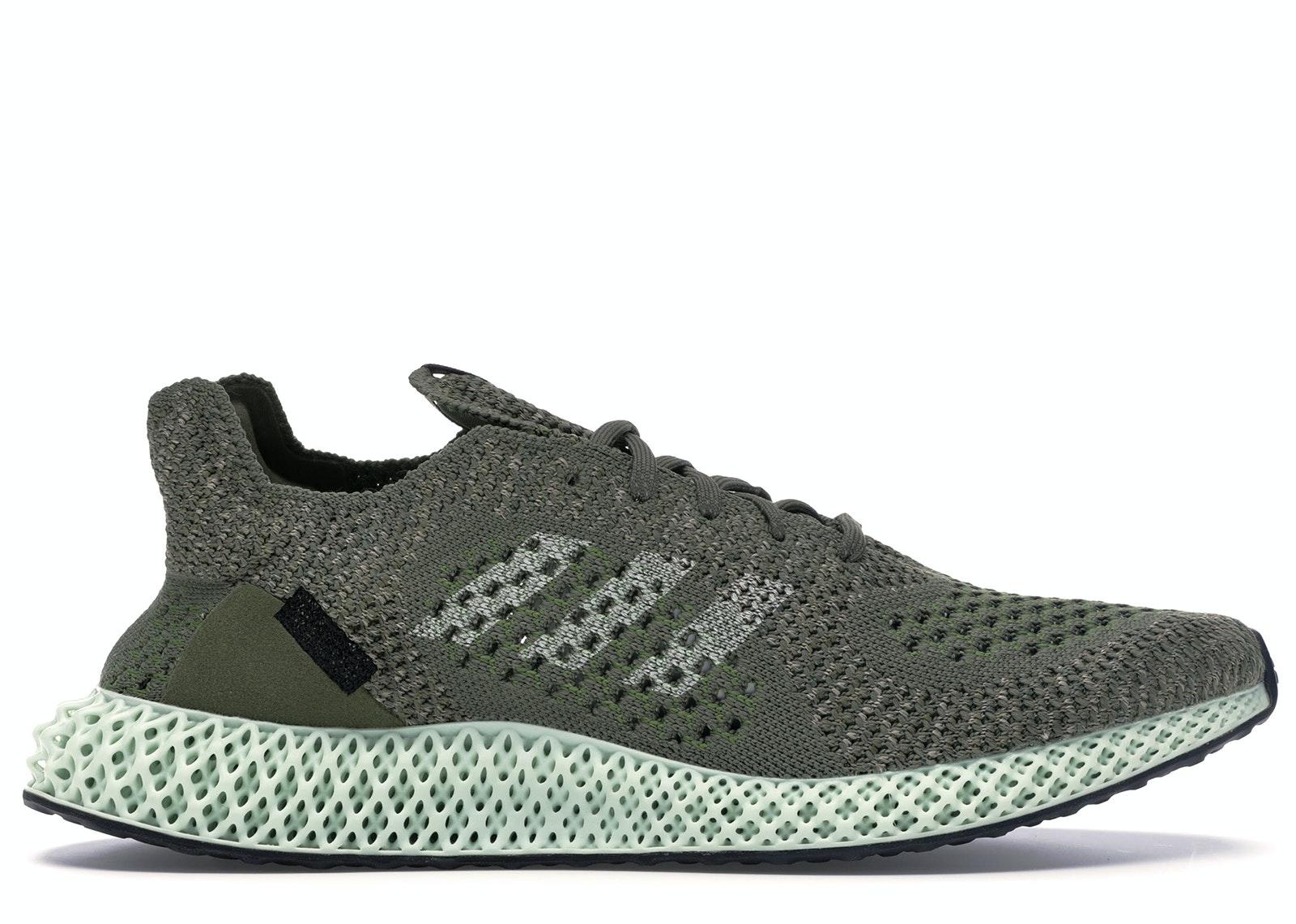 adidas Futurecraft 4D Footpatrol