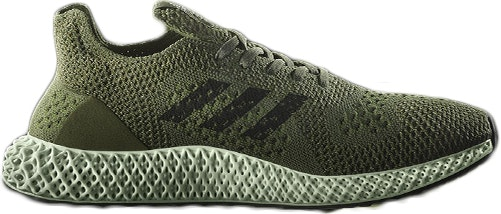 adidas Futurecraft 4D Footpatrol