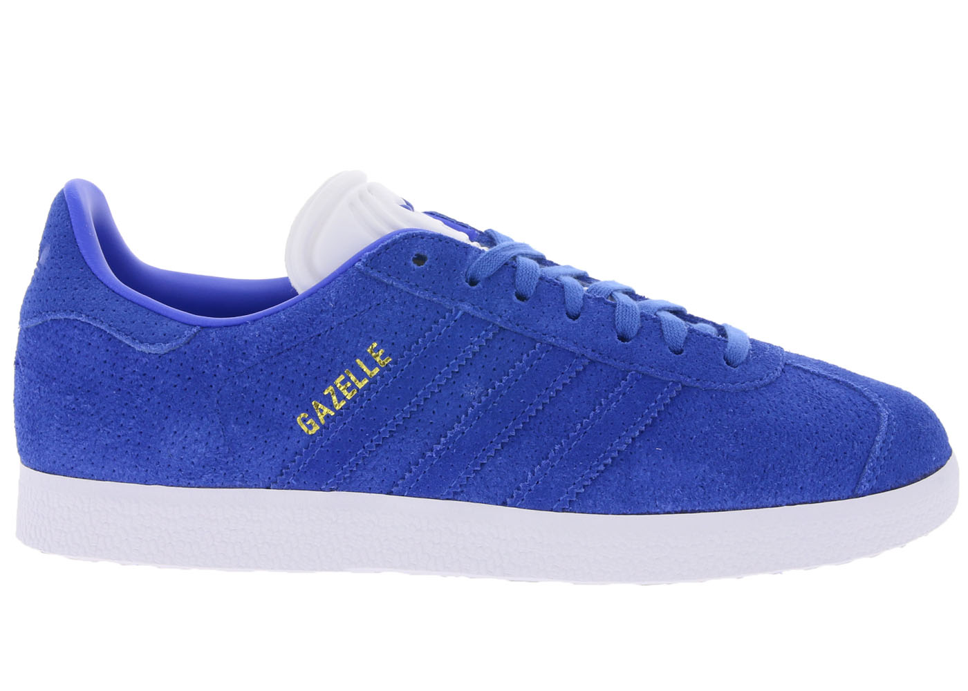 adidas gazelle blu e rosse