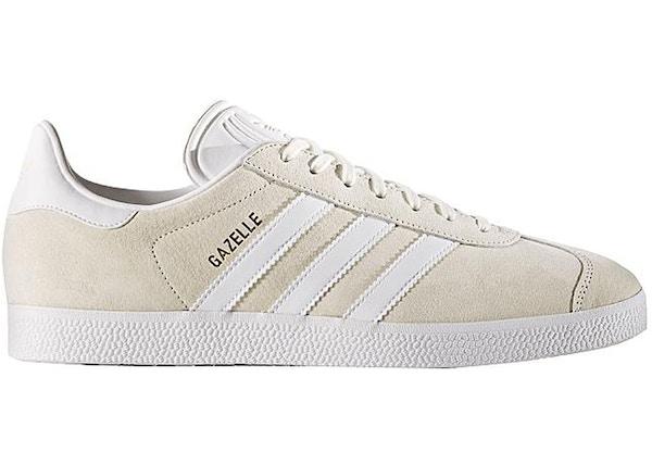 adidas Gazelle Off White Chalk White BB5475