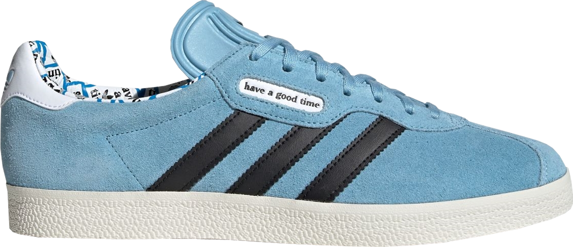 adidas Gazelle Super Have A Good Time