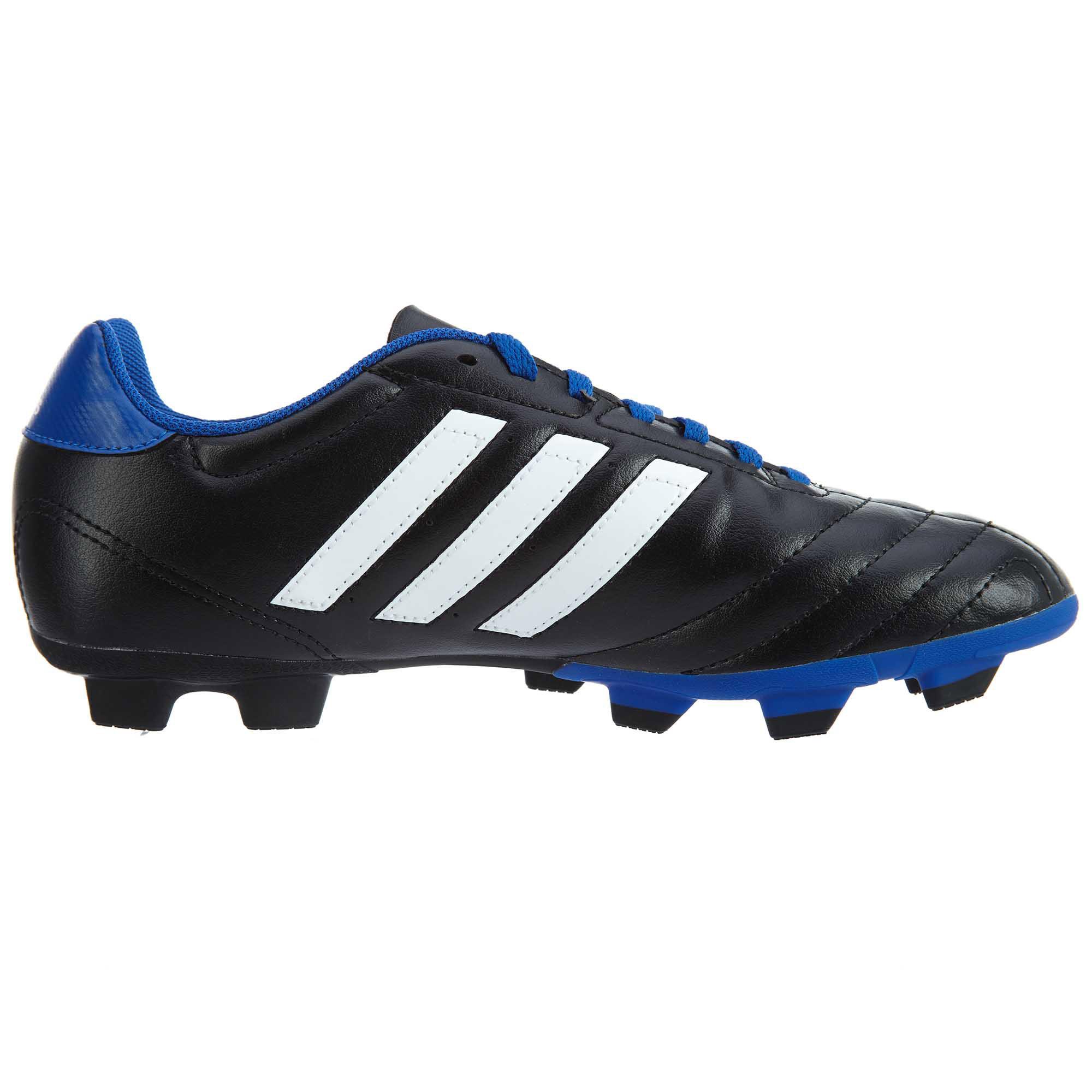 72db62813 ... spain adidas goletto iv trx fg black running white blue c70fe faef8