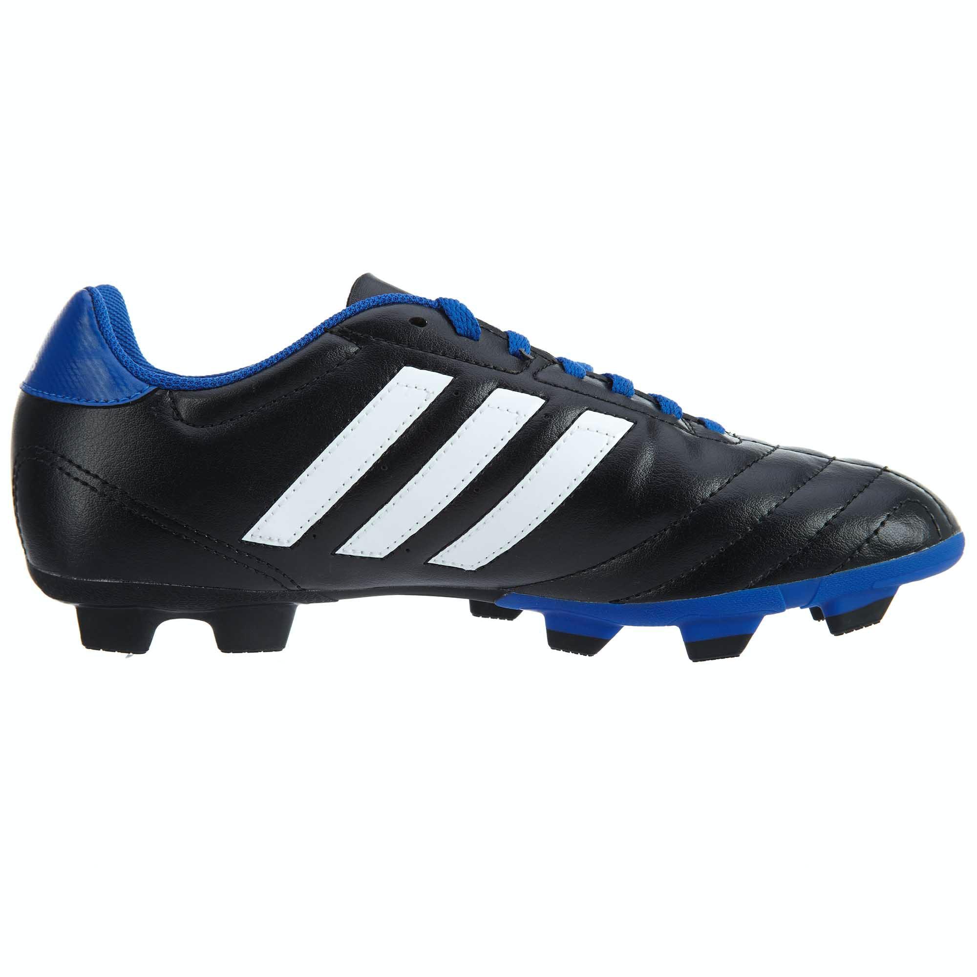 adidas Goletto Iv Trx Fg Black Running White Blue