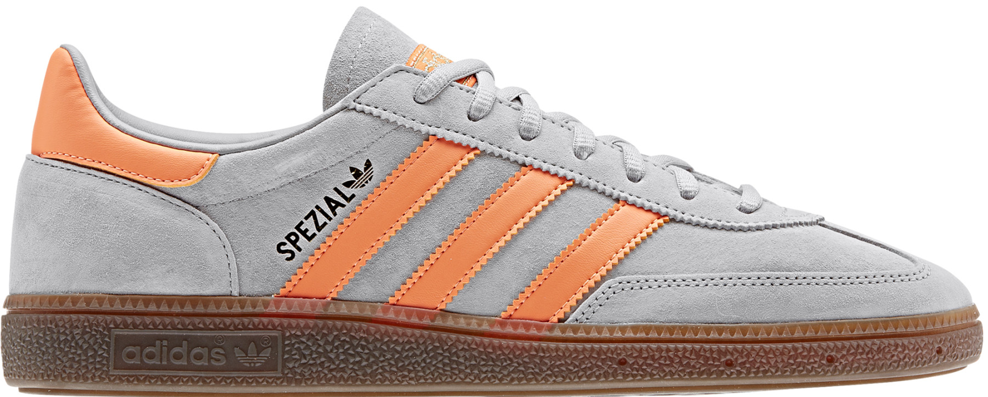 adidas Handball Spezial Grey Coral Gum
