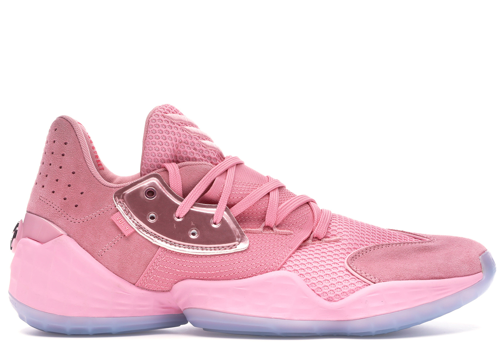 adidas Harden Vol. 4 Pink Lemonade - F97188