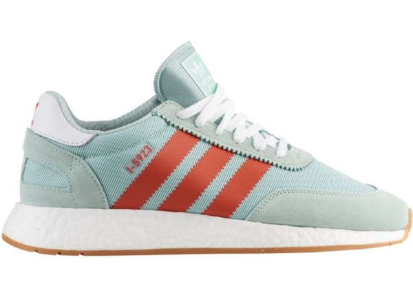 sneakers for cheap 97021 5aeef adidas I-5923 Ash Green Raw Amber