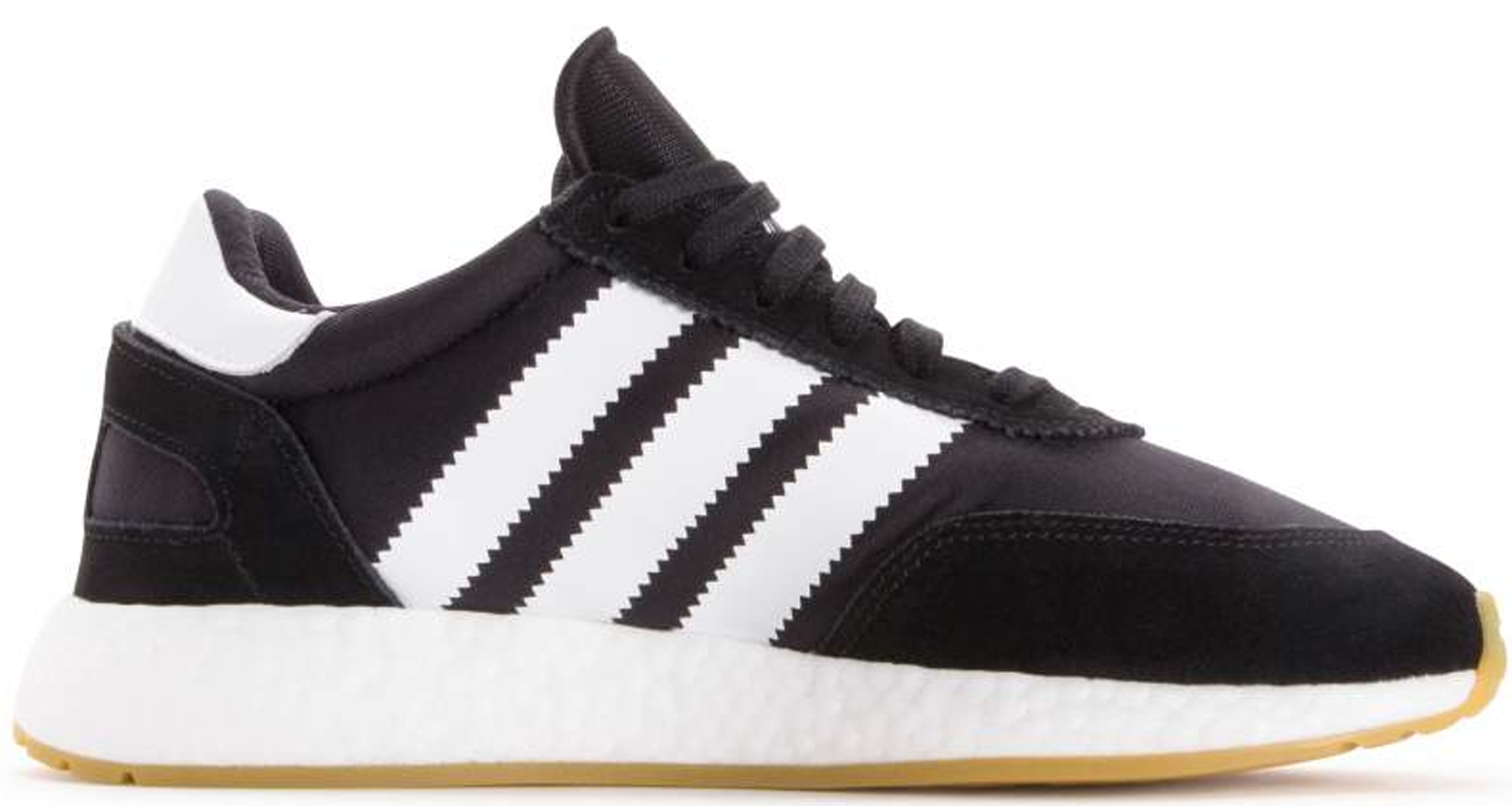 adidas I-5923 Black White Gum
