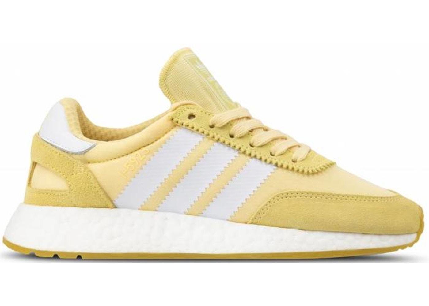 a78b3e32ef3 adidas I-5923 Clear Yellow (W) - B37972