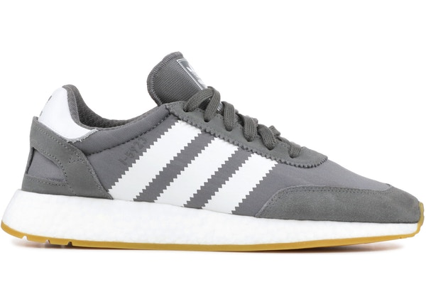 reputable site 0383b ec2a7 adidas I-5923 Grey Four Gum