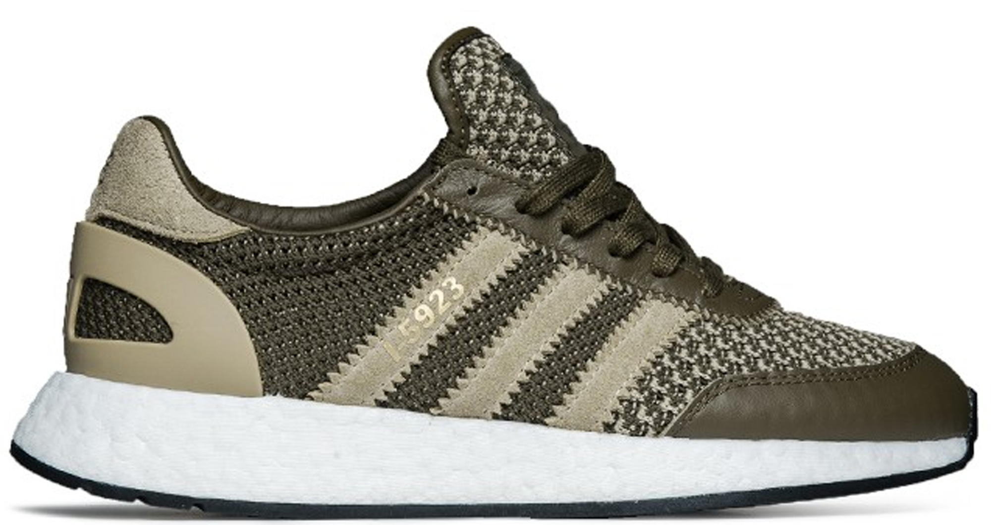 adidas I-5923 Neighborhood Olive