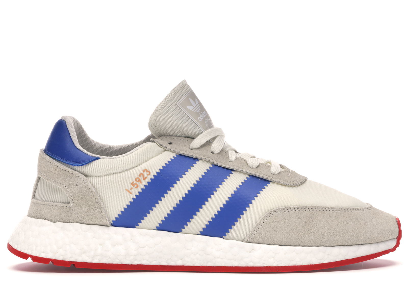 adidas Iniki Runner Pride of the 70s USA (I 5923 Version)