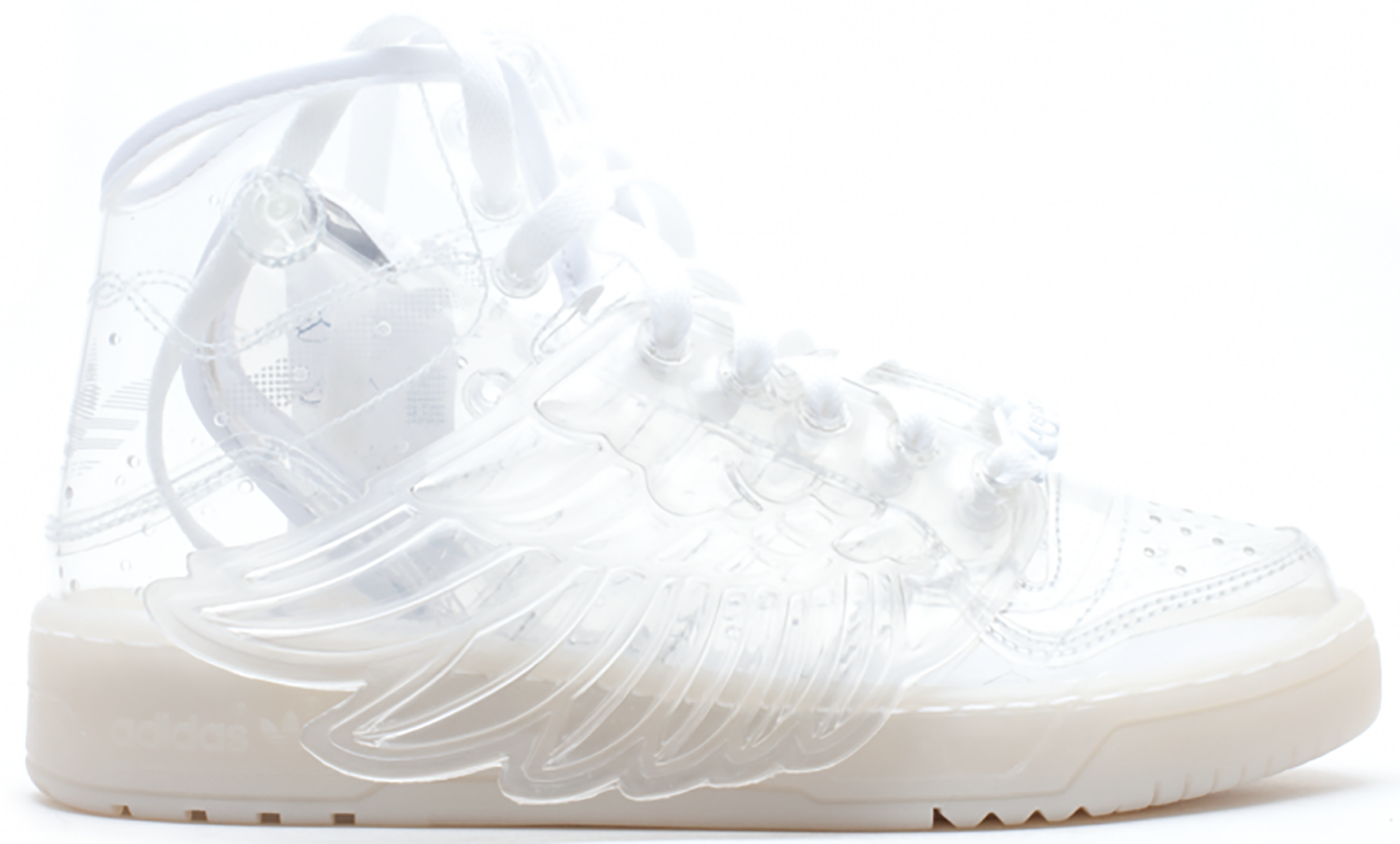 adidas wings transparent - 59% remise
