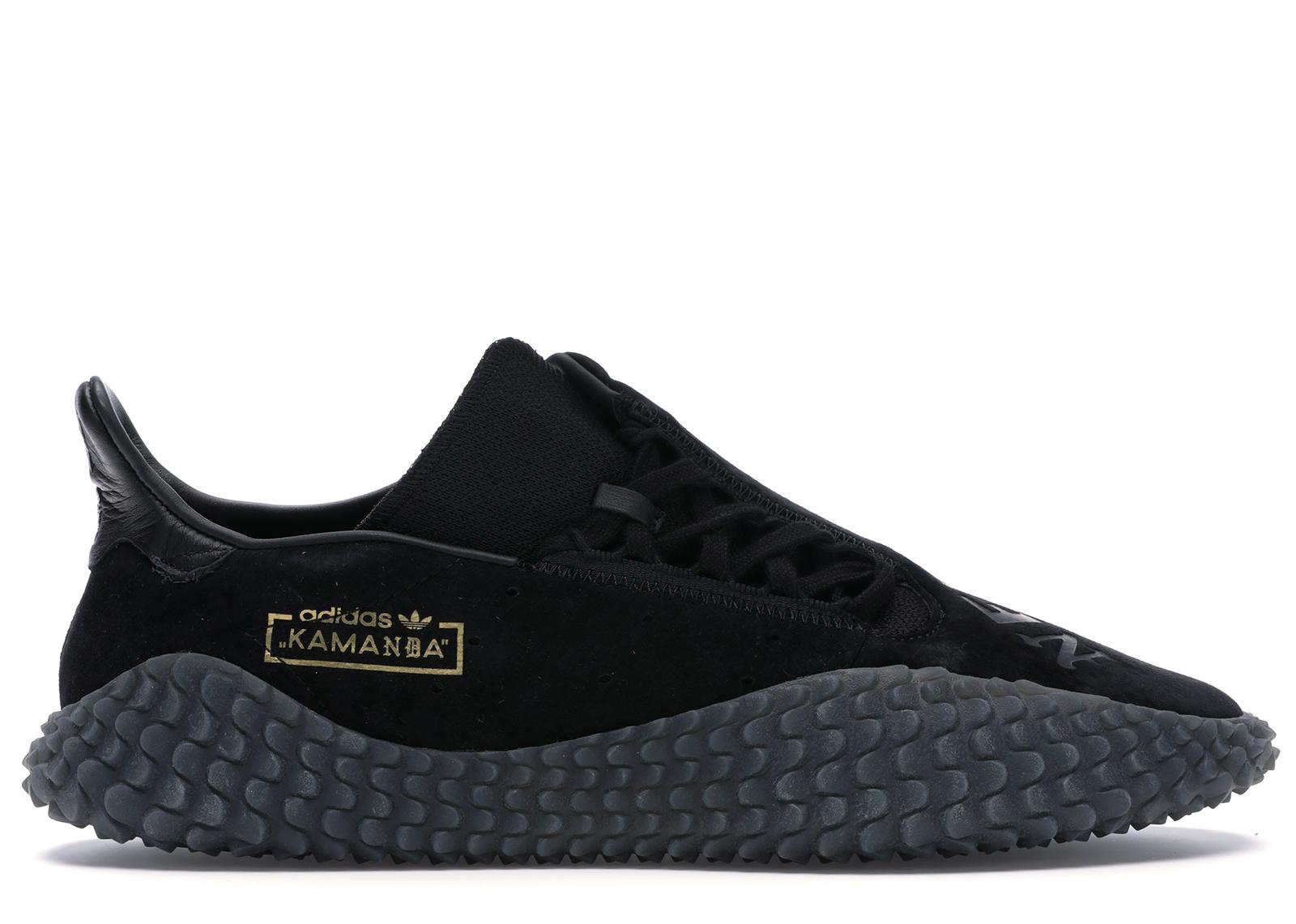 adidas Kamanda Neighborhood Black - B37341