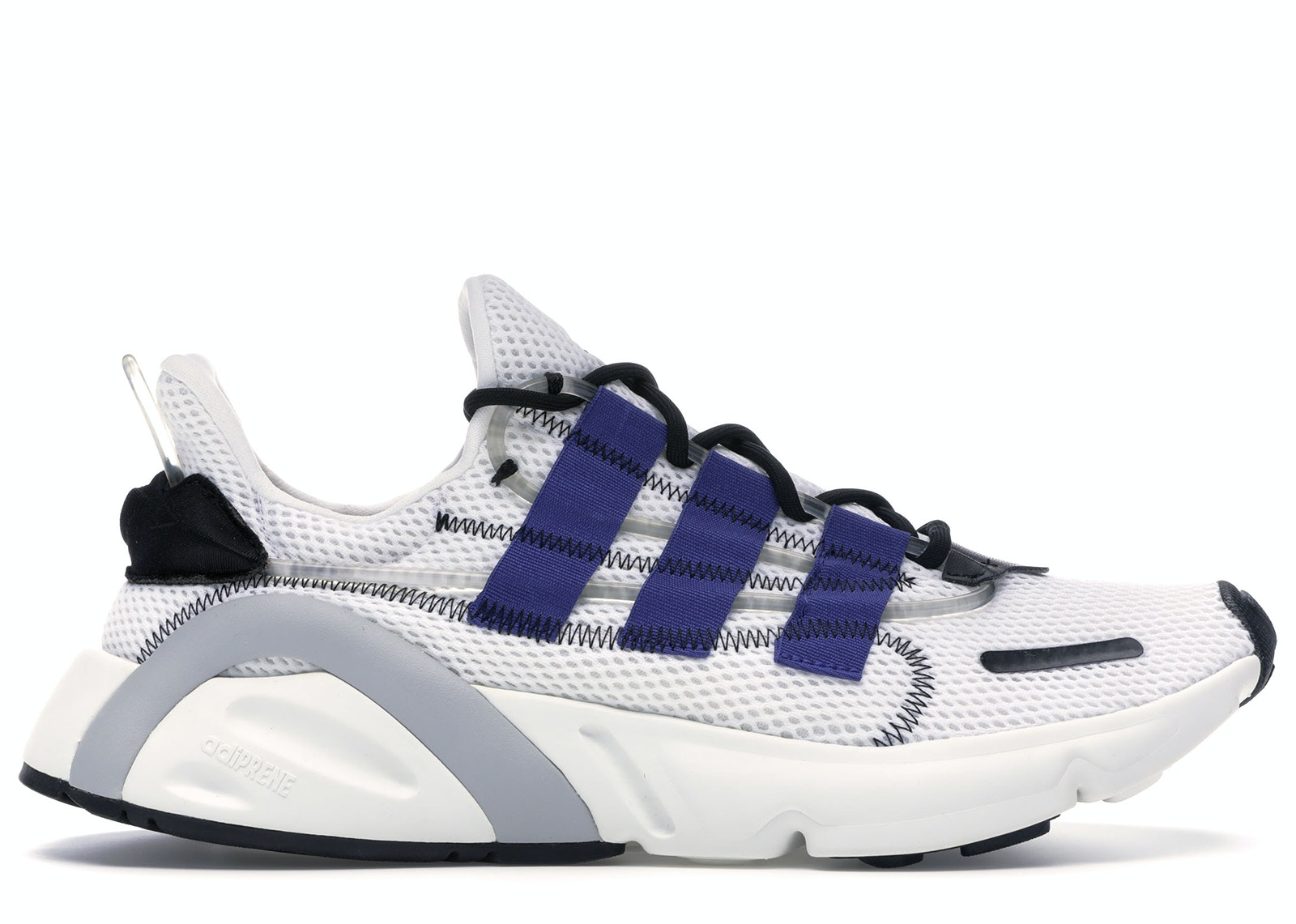 adidas LXCON Cloud White Active Blue