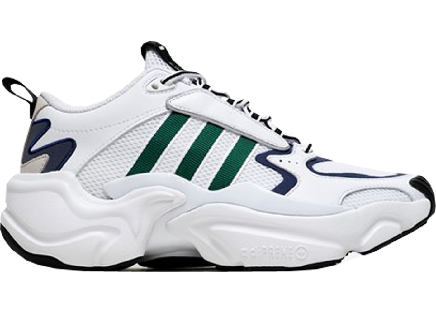 huge selection of e1a1f a5474 adidas Magmur Runner Naked F F ...