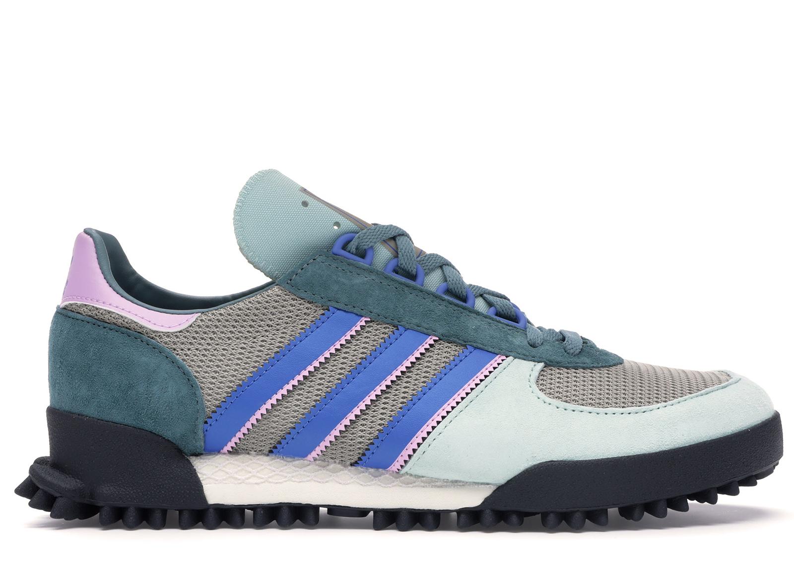 adidas Marathon TR Ash Green - B37444